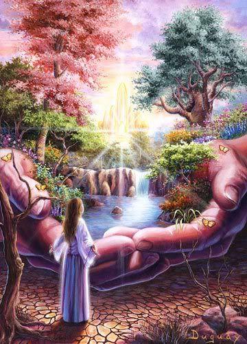 avesselforjesus.com: REVELATION 22:1-5